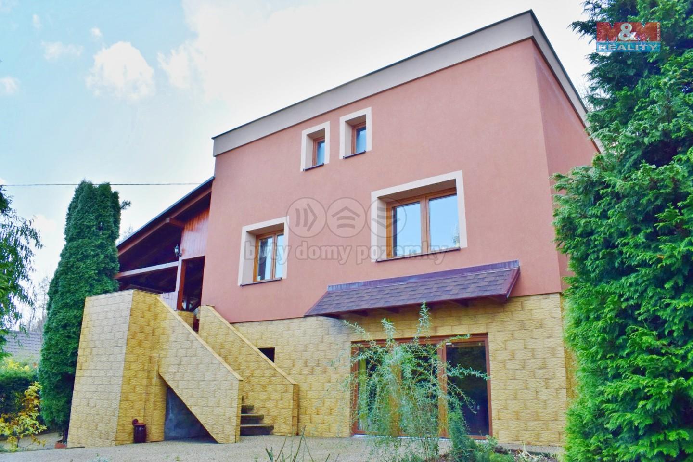 Prodej, chata, 85 m², Komorní Lhotka