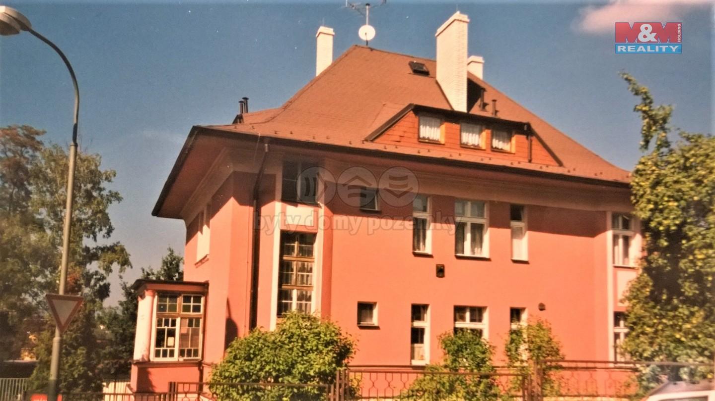 Prodej, byt 2+1, 71 m², Karlovy Vary - Drahovice