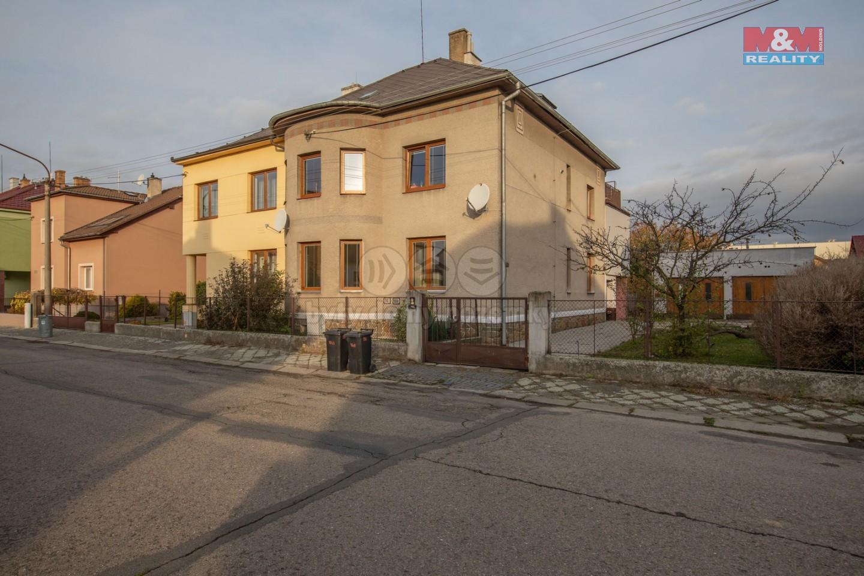 Prodej, rodinný dům, 879 m², Lipník nad Bečvou, Nár. hrdinů