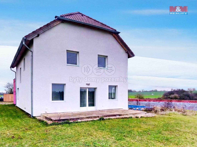 Prodej, rodinný dům, 282 m2, Rasošky