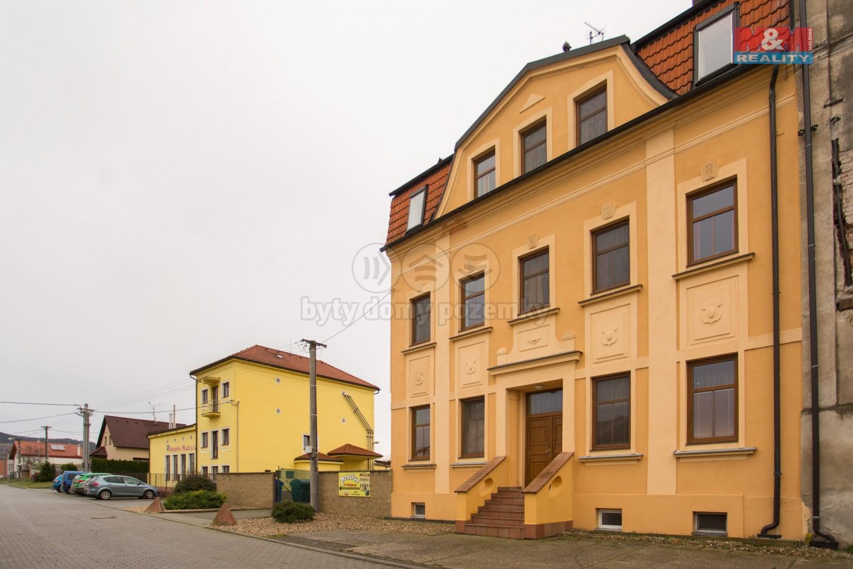 Prodej, nájemní dům, 1410 m², Dolní Dunajovice, ul. Hlavní