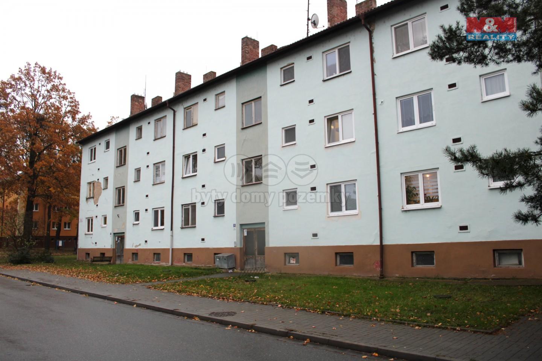 Prodej, byt 2+1, 50 m2, Hodonín, ul. Křičkova