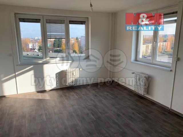 Prodej, byt 2+kk, 49 m2, Ostrava - Hrabůvka, ul. Plzeňská