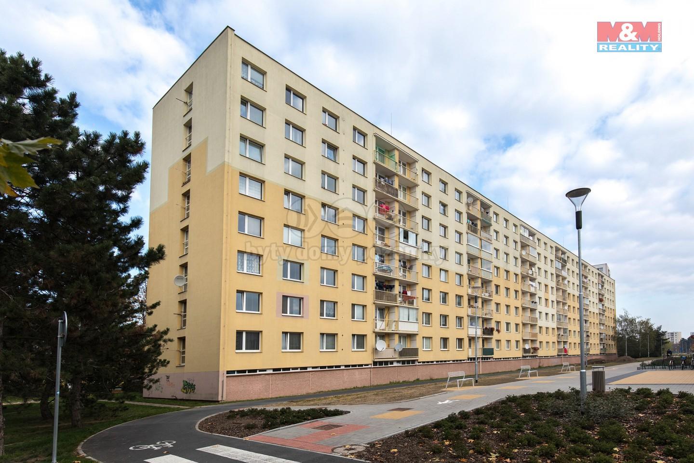 Prodej, byt 4+1, 90 m2, OV, Pardubice - Studánka