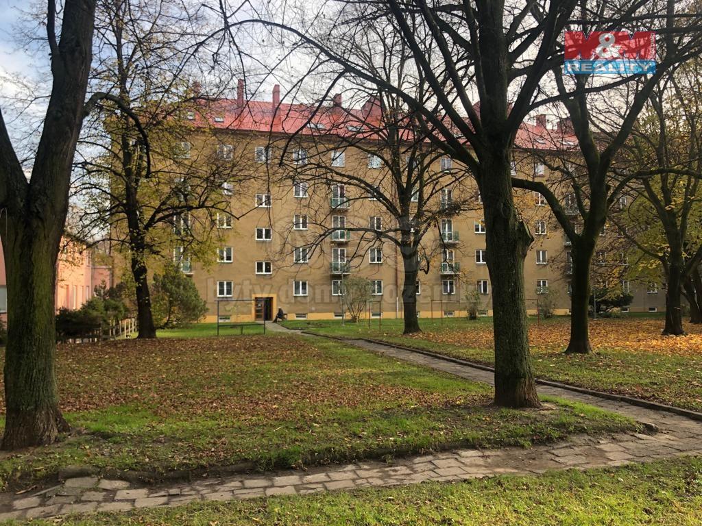 Prodej, byt 2,5+1, Ostrava, ul. Havanská