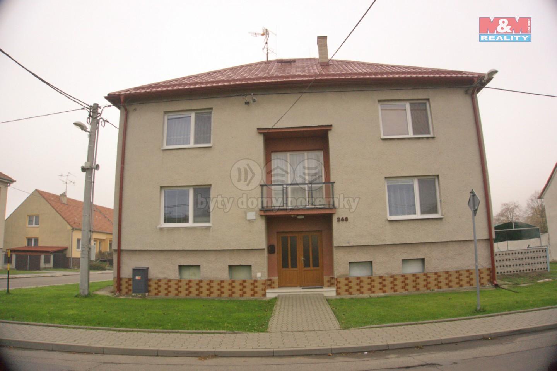 Pronájem, byt 3+1, 68 m², Kněžpole