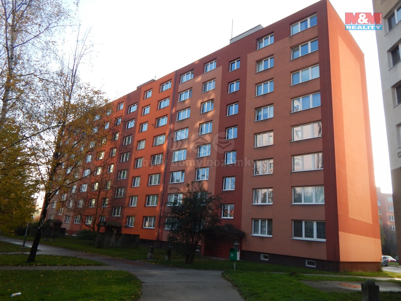 Prodej, byt 3+1, 73 m², Ostrava, ul. Aloise Gavlase