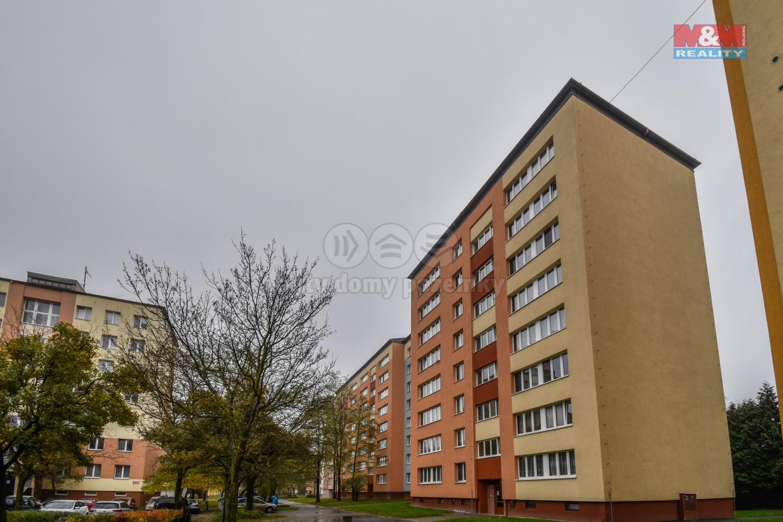 Prodej, byt 3+1, 80 m², Opava, ul. Antonína Sovy