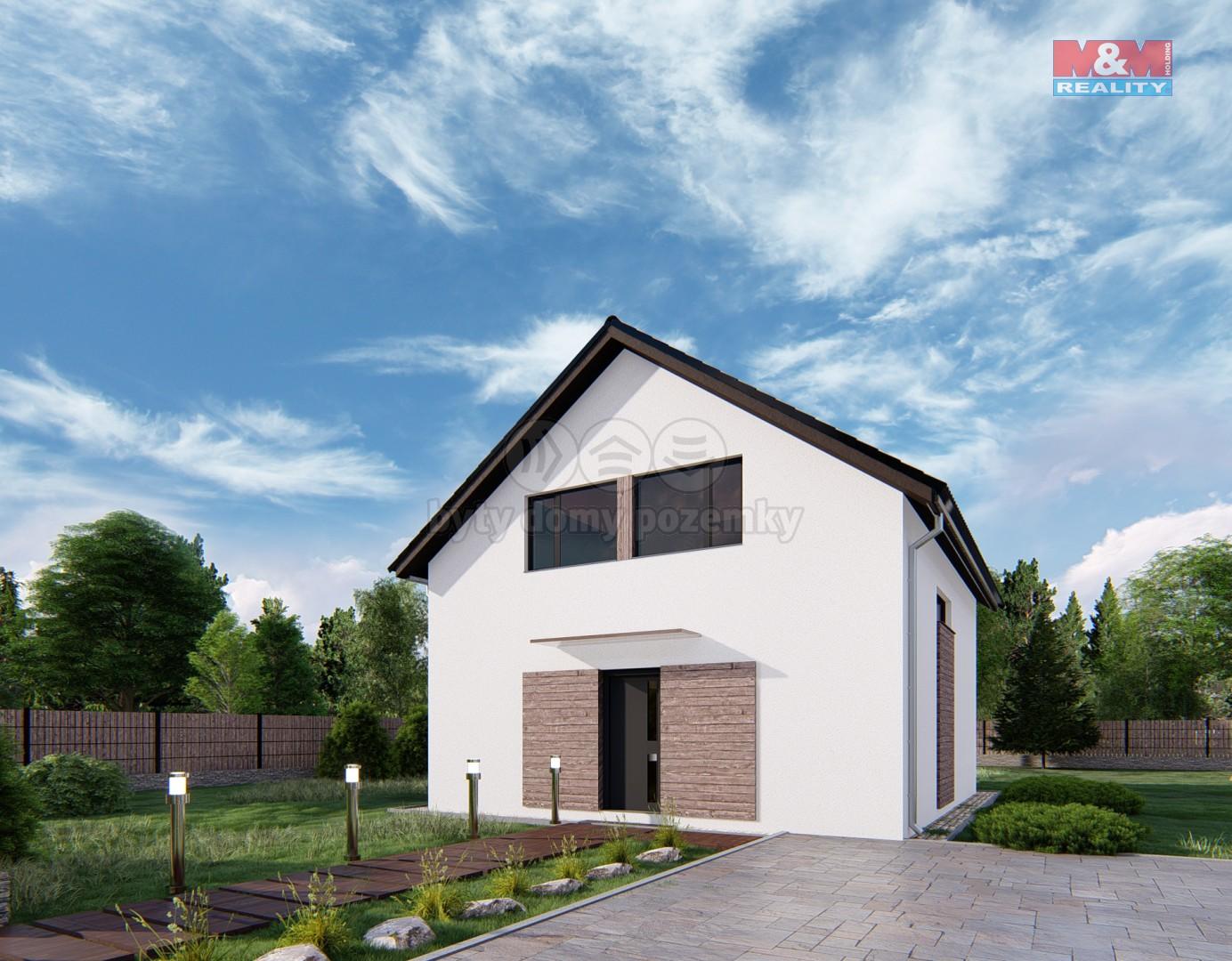 Prodej, rodinný dům, 117 m2, Teplička