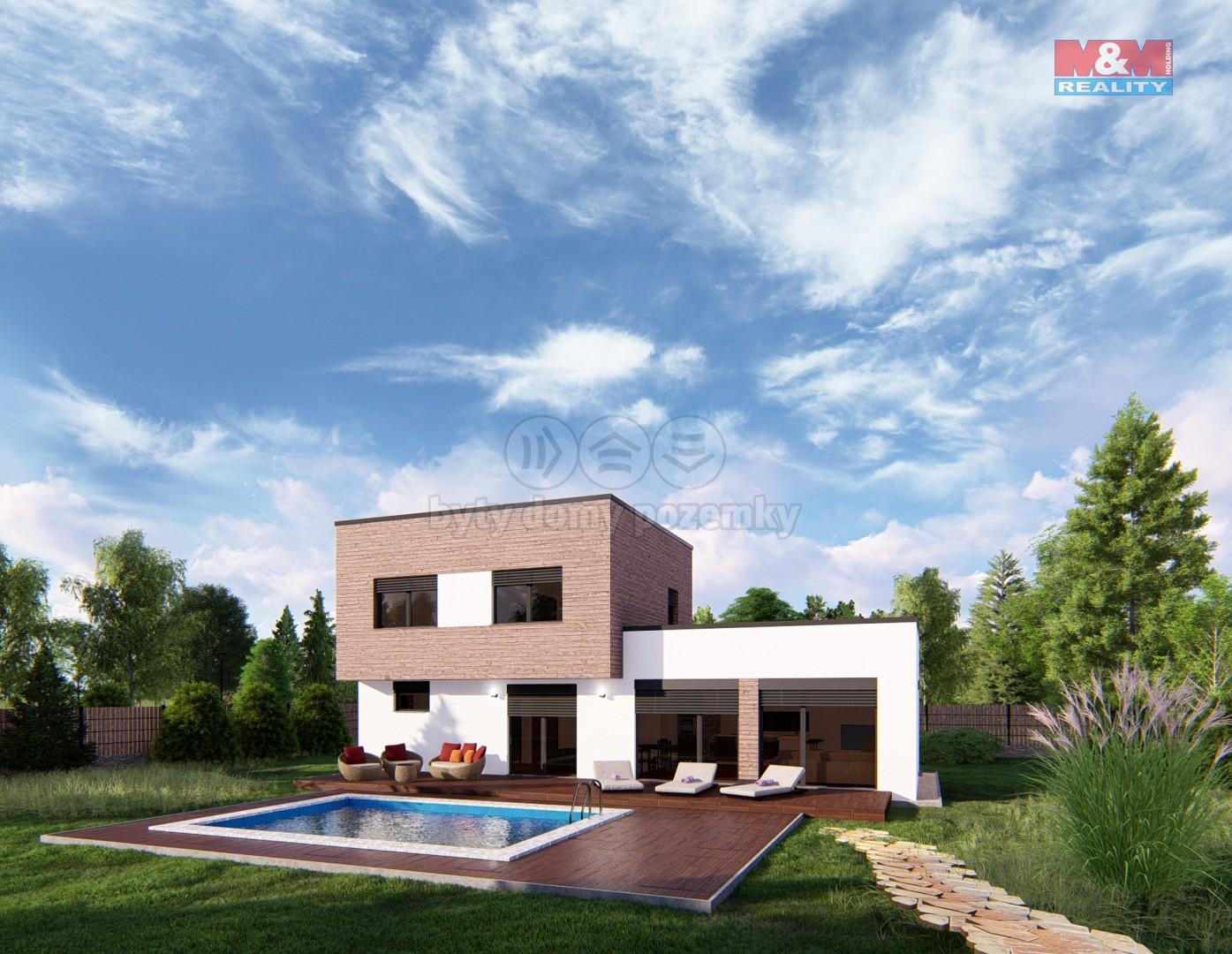 Prodej, rodinný dům s pozemkem 1001m2, Teplice, Srbice