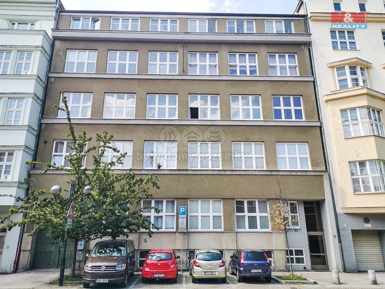 Pronájem, byt 1+1, 38 m², Ostrava, ul. Zahradní