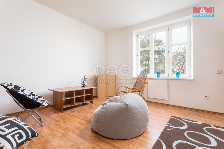 Prodej, byt 1+kk, Moravská Ostrava, ul. Bachmačská