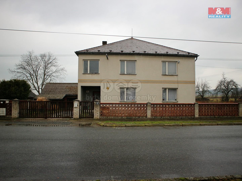Prodej, rodinný dům, Horka I