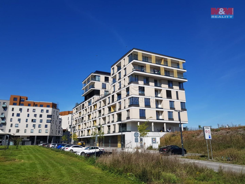 Pronájem, byt 2+kk, 58 m2, Ostrava, ul. Nám. Biskupa Bruna