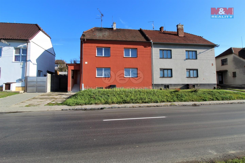 Pronájem, rodinný dům, 170 m², Uherský Brod - Havřice