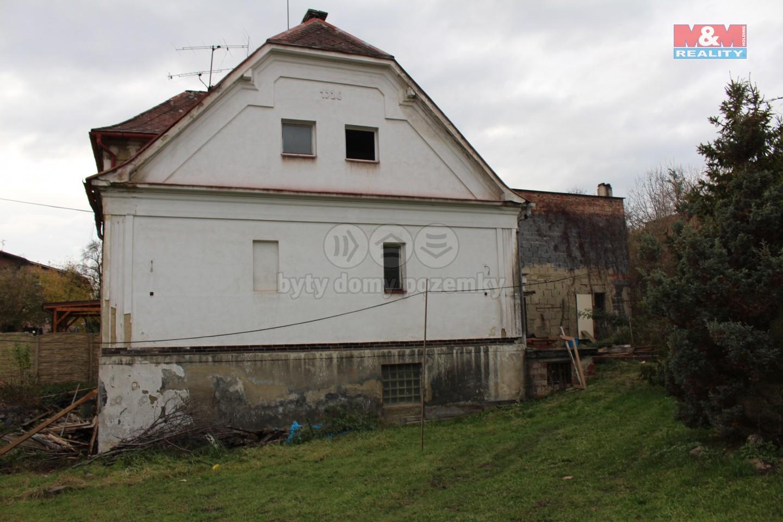 Prodej, rodinný dům, Ostrava, ul. Radniční