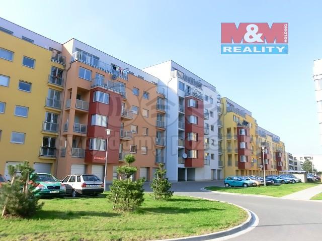 Pronájem, byt 1+kk, 36 m², Pardubice, ul. Jozefa Gabčíka