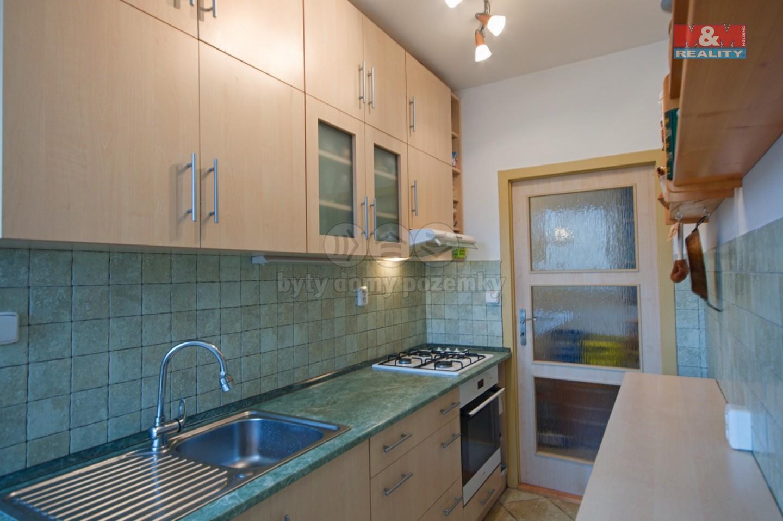 Prodej, byt 3+1, Rožnov pod Radhoštěm, ul. Meziříčská