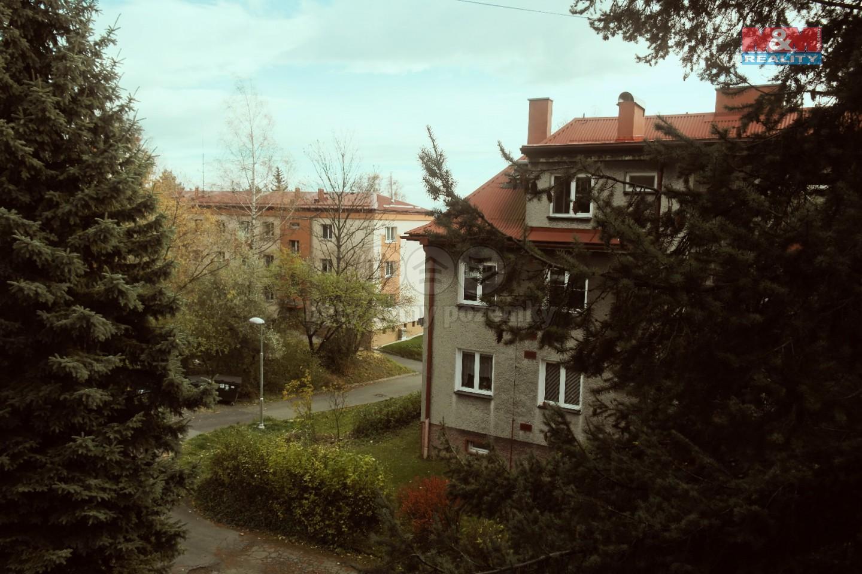 Prodej, byt 3+1, 71 m², Frýdek-Místek, ul. Třanovského
