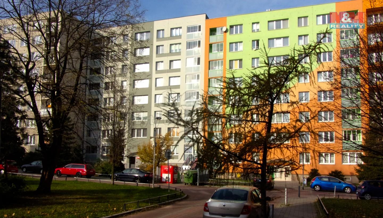 Prodej, byt 3+1, 67 m², Havířov, ul. Nákupní