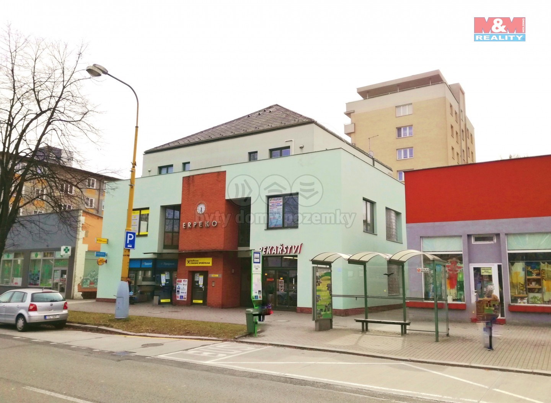 (Pronájem, komerční prostor, 107 m², Havířov, ul. Dl. třída), foto 1/17