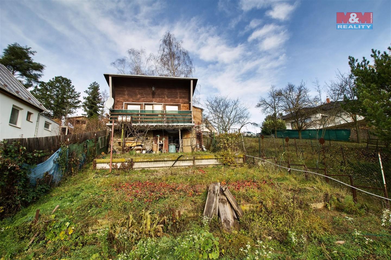 Prodej, chata, 2160 m², Nebovidy