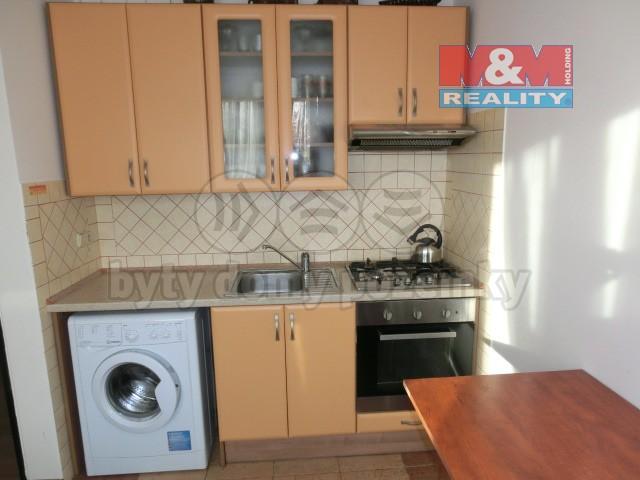 Prodej, byt 1+1, 38 m2, Orlová, ul. Vnitřní