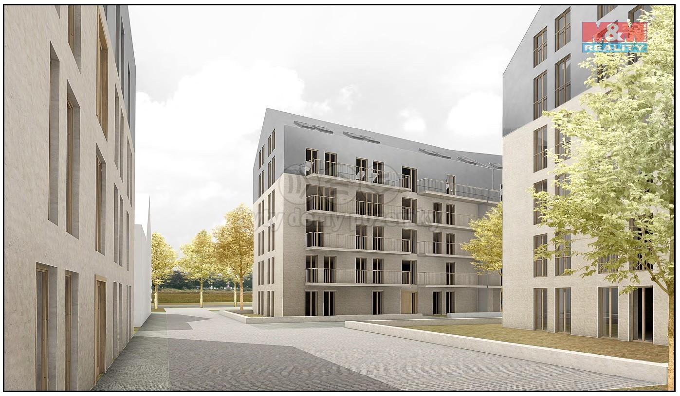 Prodej, stav. pozemek se studií, 6 476 m2,Týniště nad Orlicí
