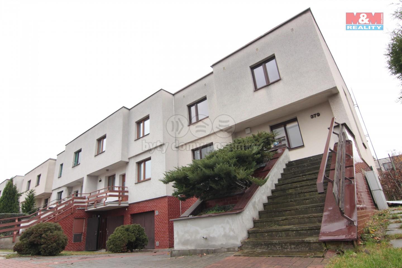 Prodej, rodinný dům 6+1, 196 m2, Hradec Králové