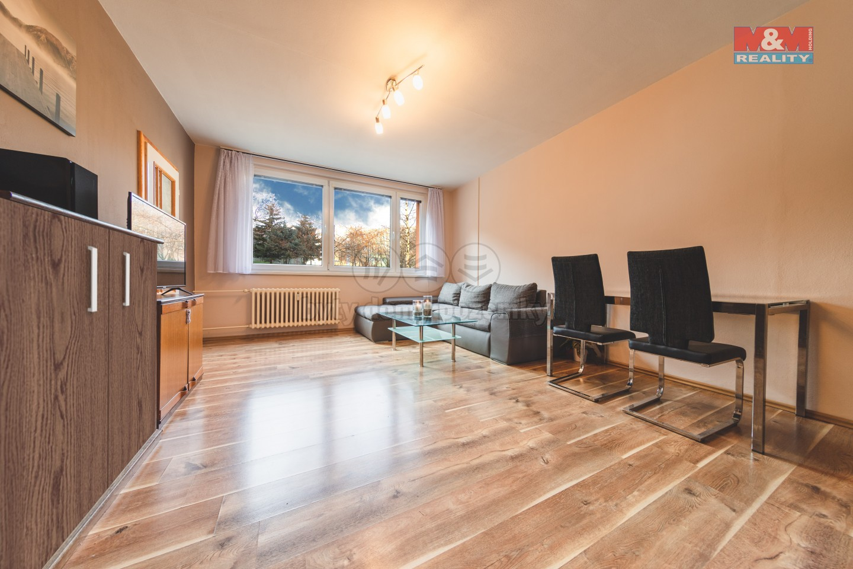 Prodej, byt 3+1, 69 m², Praha, ul. Dreyerova