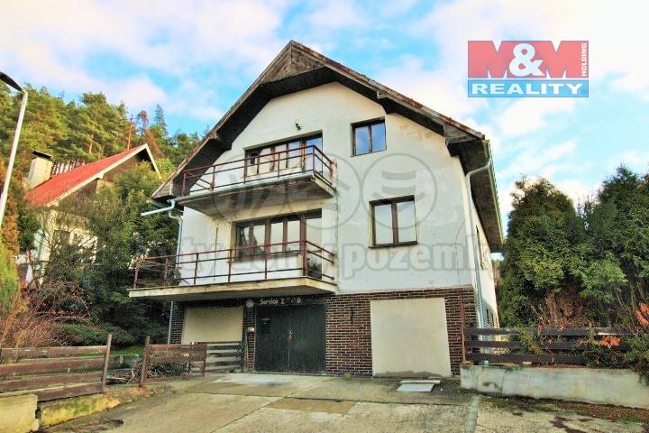 Prodej, rodinný dům, Sadov