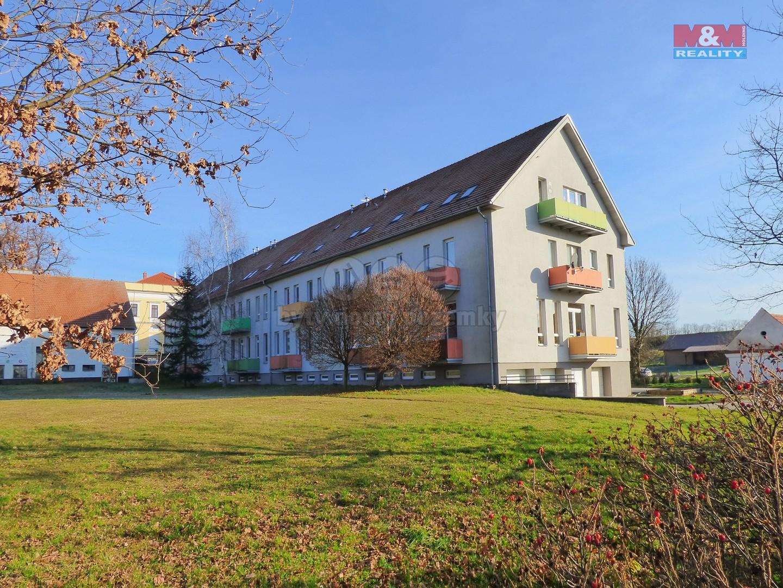 Prodej, byt 2+kk, Bohdalice - Pavlovice