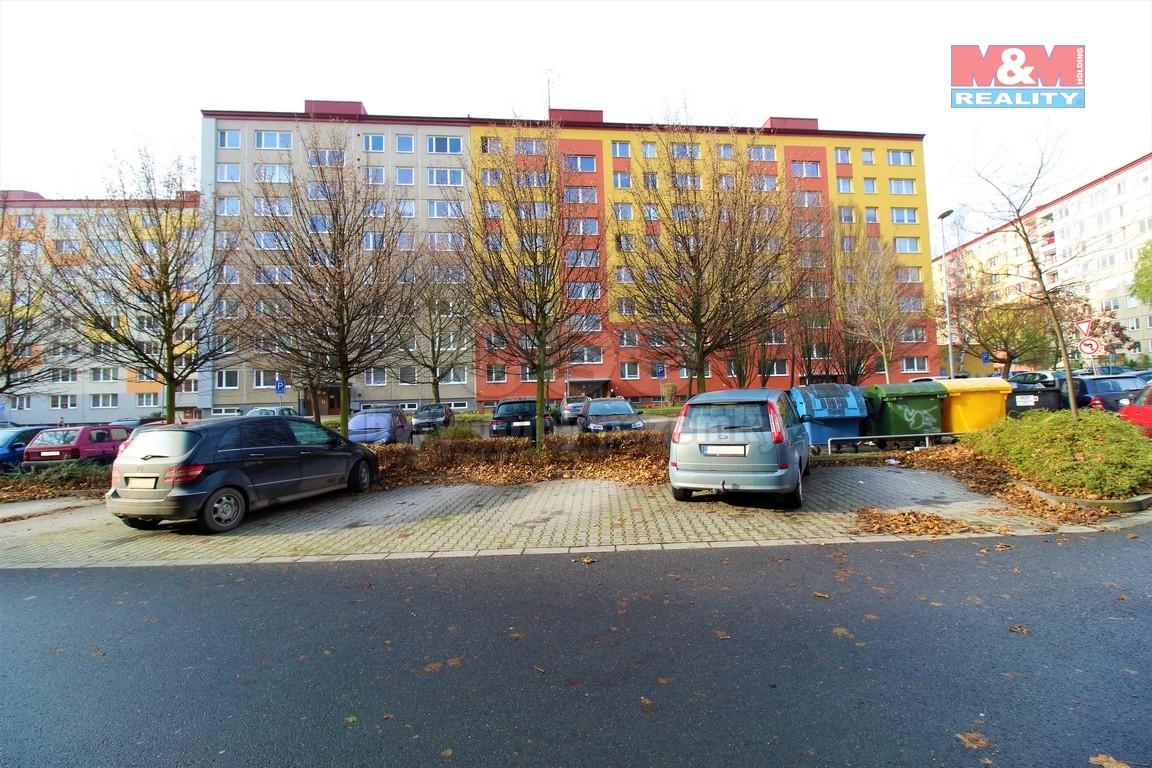 Prodej, byt 3+1, Přerov, ul. Pod Skalkou