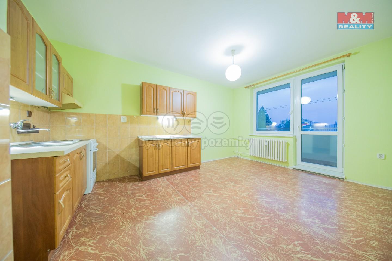 Prodej, byt 2+1, 59 m², Přerov, ul. tř. 17. listopadu