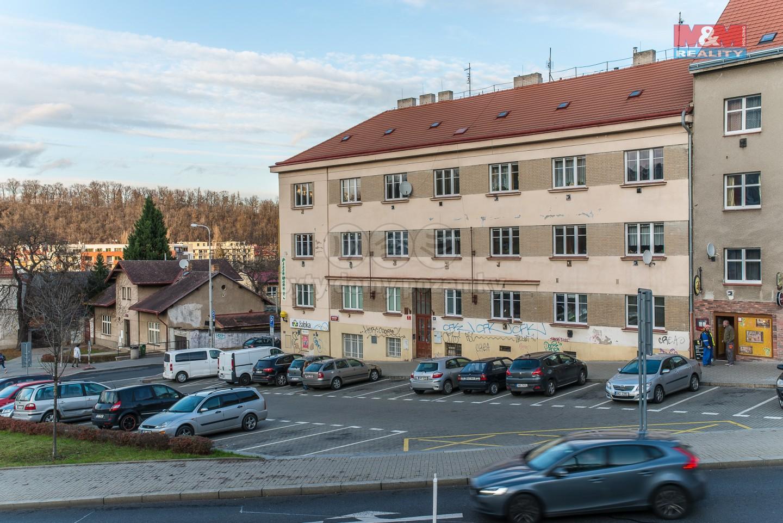 Prodej, byt 2+kk, 59 m2, Praha 4 - Michle, ul. Michelská