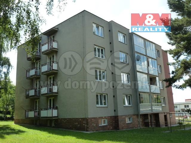 Prodej, byt 3+1, 84 m2, Šumperk, ul. Bratrušovská