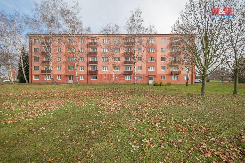 Prodej, byt 2+1, Přerov, ul. Pod Hvězdárnou