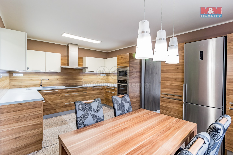 Pronájem, byt 2+1, 64 m², Zlín, ul. K. Světlé