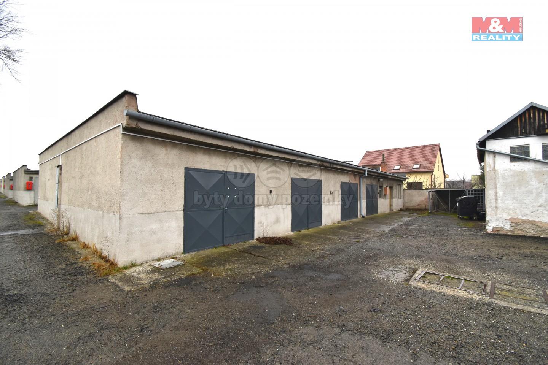Prodej, garáž, 17 m², Přerov