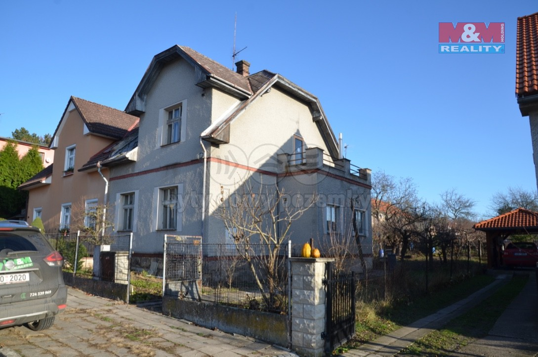 Prodej, rodinný dům, Jaroměř, ul. Generála Kubáně