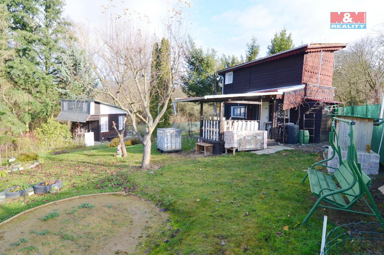 Prodej, chata, 40 m², Doubravice nad Svitavou
