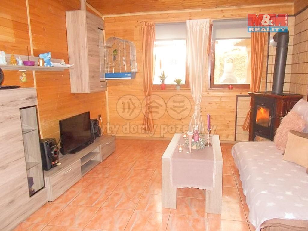 Prodej, rodinný dům 2+1, Znojmo