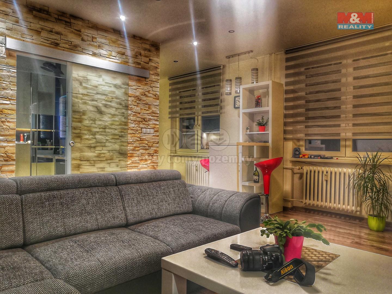Prodej, byt 2+kk, 55 m², Ostrava, ul. Hlavní třída