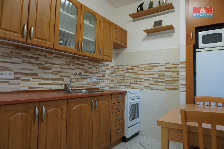 Prodej, byt 2+1, 52 m2, Brno, Řečkovice, ul. Družstevní
