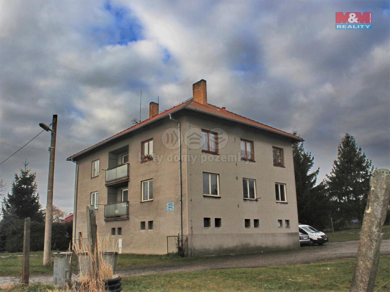 Prodej, byt 3+1, Hrejkovice - Pechova Lhota