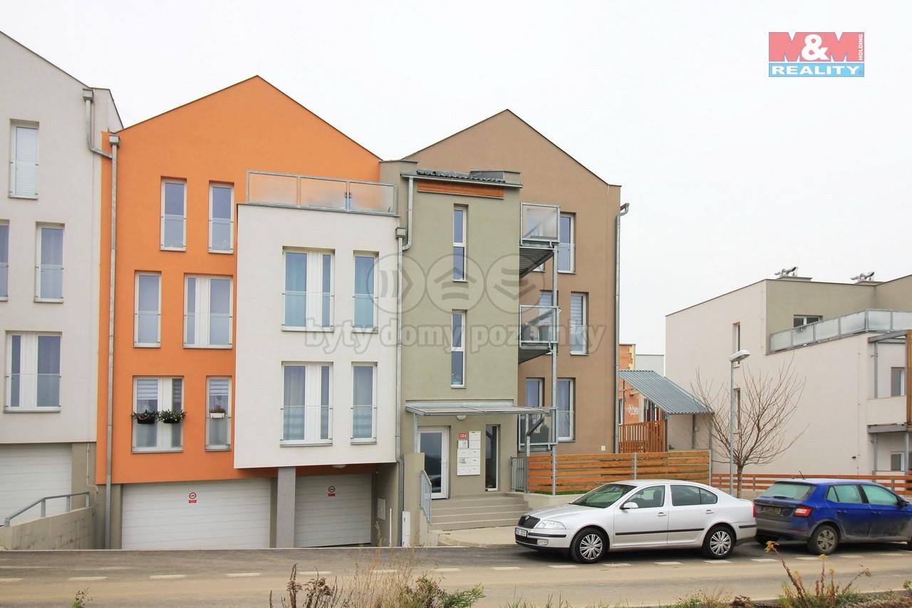 Prodej, byt 2+kk, Teplice, ul. Albrechtova