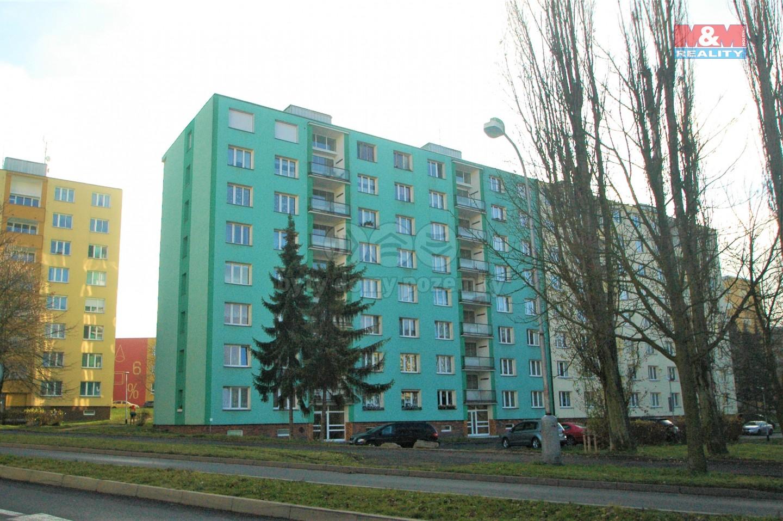 (Prodej, byt 3+1, 82 m², Sokolov, ul. Alšova), foto 1/14