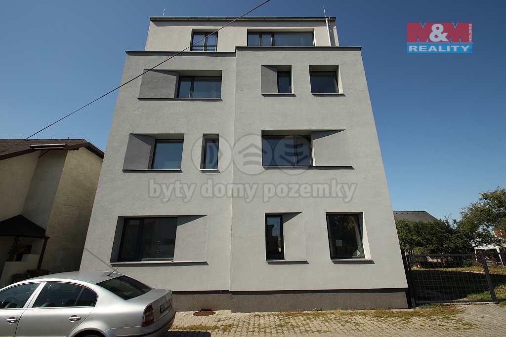 Prodej, byt 4+kk, Ostrava - Zábřeh, ul. Nová