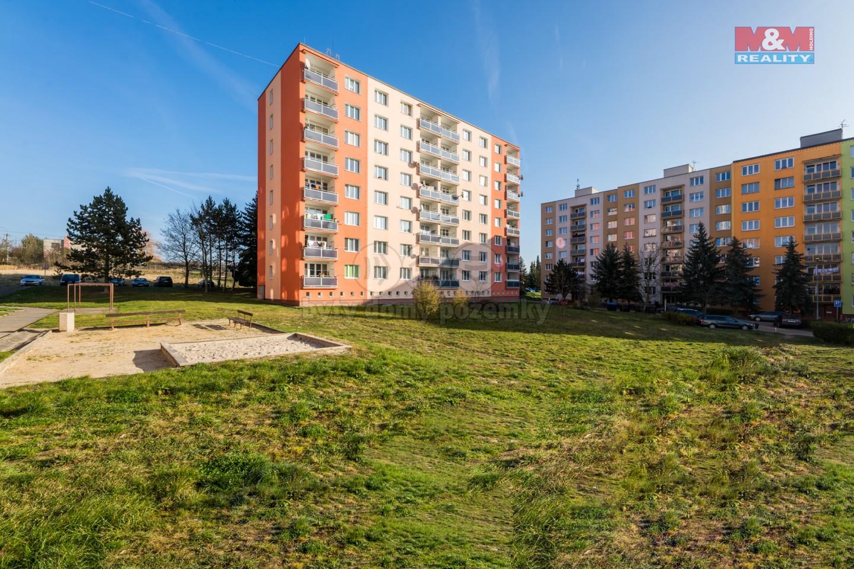 Prodej, byt 4+1, 80 m2, Horní Bříza, ul. U Husa