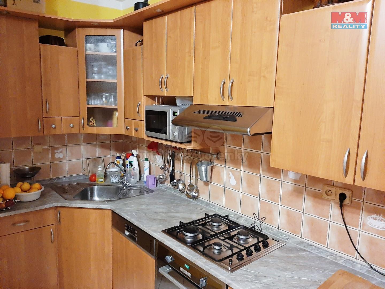 Prodej, byt 3+1, Frýdek-Místek, ul. Jana Čapka